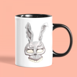 Caneca Mad World Donnie Darko
